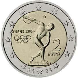 monedas conmemorativas 2 euros 2018