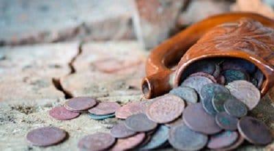 como-limpiar-monedas