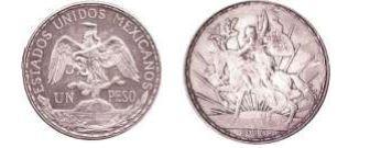 monedas mexicanas antiguas valiosas