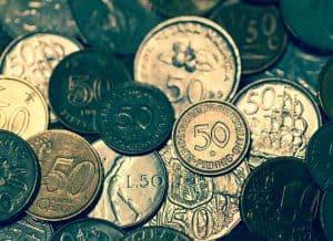casa de compra de monedas antiguas