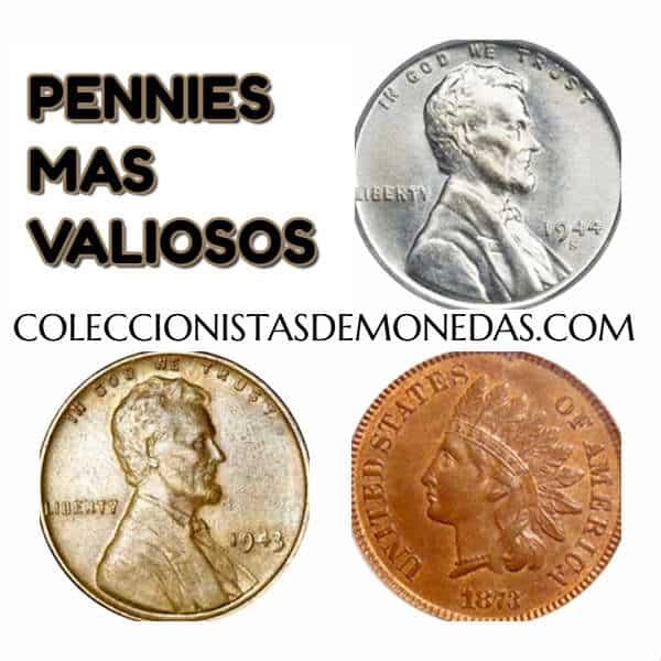 monedas antiguas de estados unidos precios