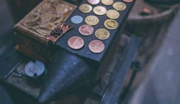 monedas mas buscadas