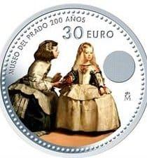 monedas conmemorativas 2 euros españa