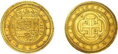 monedas antiguas en españa