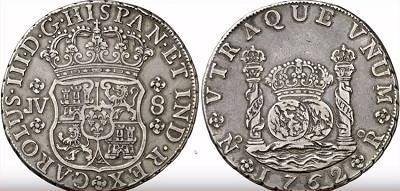 monedas españolas antiguas valor