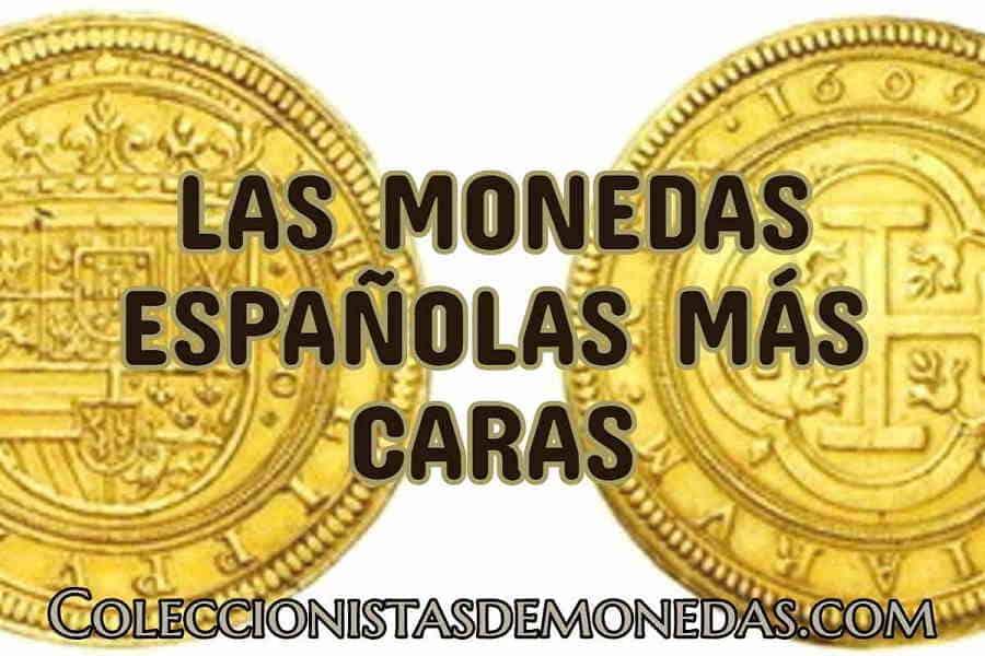 Compra Venta De Monedas Antiguas Españolas Valor Y Precios 2021