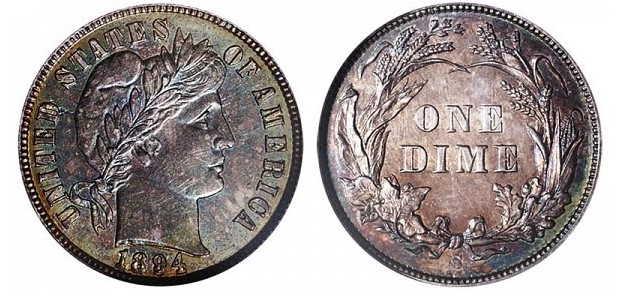 monedas de 10 centavos que valen mucho