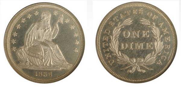 10 centavos usa