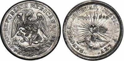 donde puedo vender monedas antiguas en monterrey