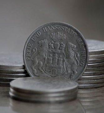 tasacion de monedas