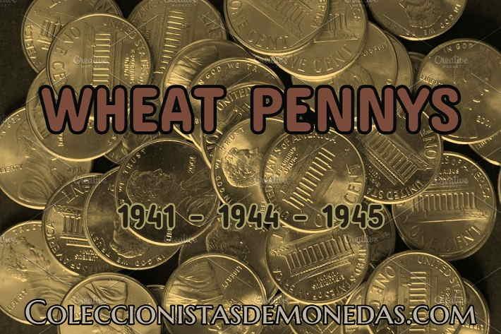 pennys que valen dinero 1950 1951 1952