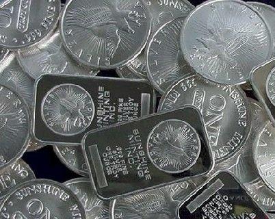 precio monedas de plata