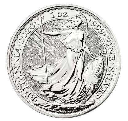 catalogo de monedas de plata