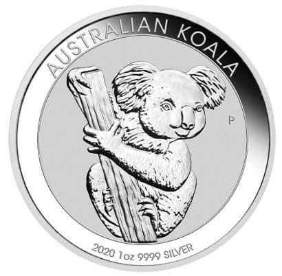 cuanto valen las monedas de plata