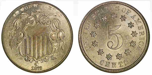 5 centavos 1937