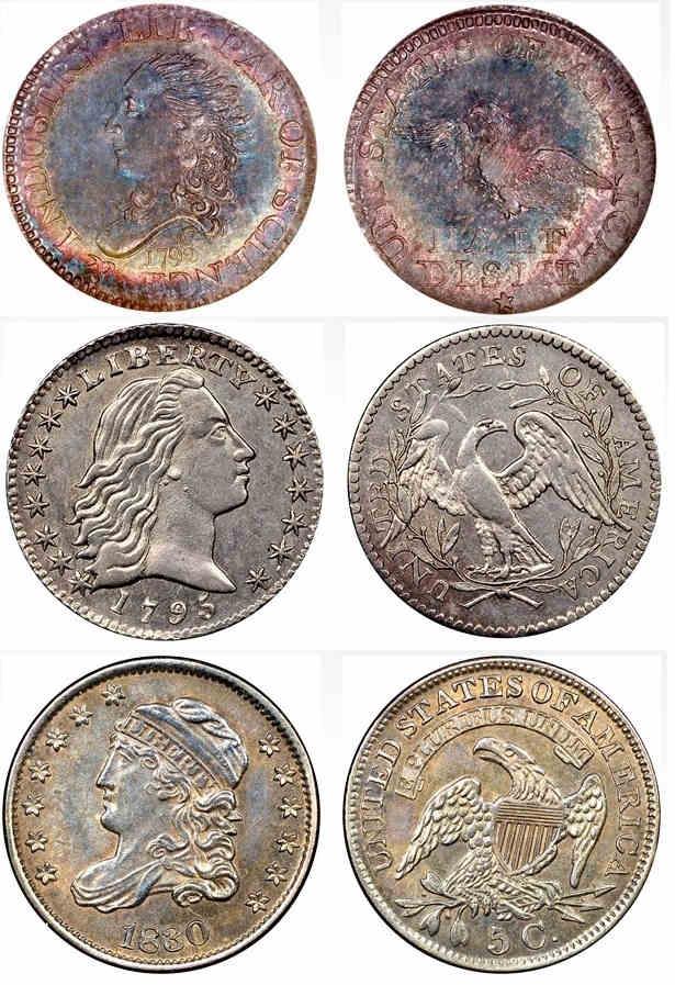 5 centavos usa
