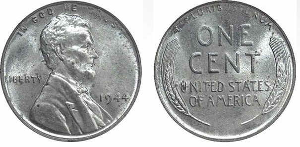 wheat-penny-worth-1944-Steel
