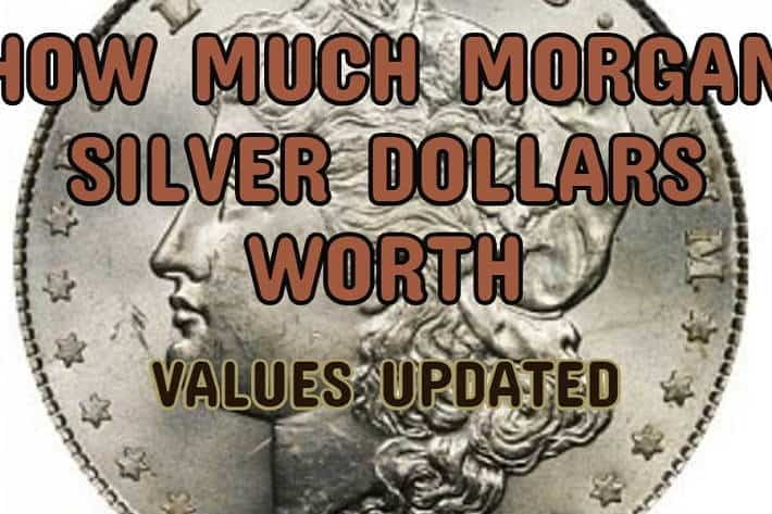 Morgan-Silver-Dollars