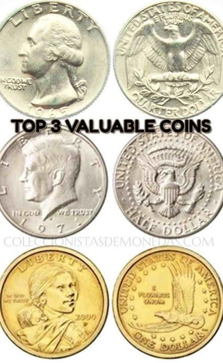 u.s. coins value chart