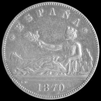 monedas-de-plata-españa