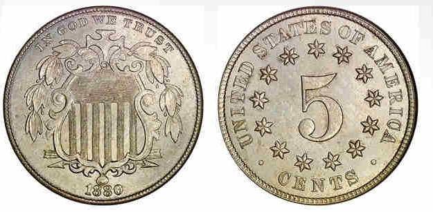 nickels-rare