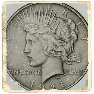 silver-dollars-from-1921