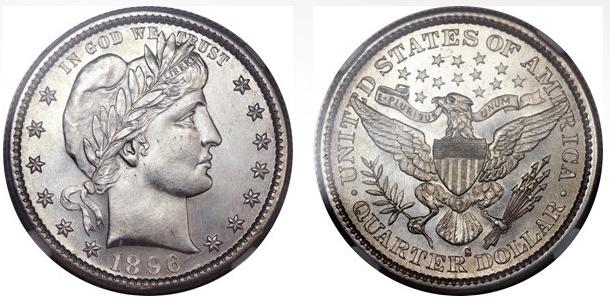 1896S-moneda-de-25-centavos-usa
