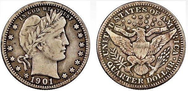 1901s