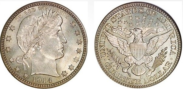 1914S