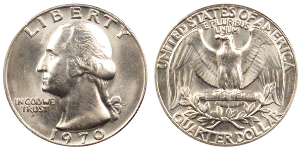 1970-d-washington-quarter-25-centavos-de-dólar-de-1965