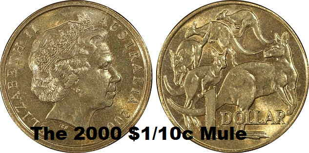 australian-coins-collection2000-1-10c-Mule