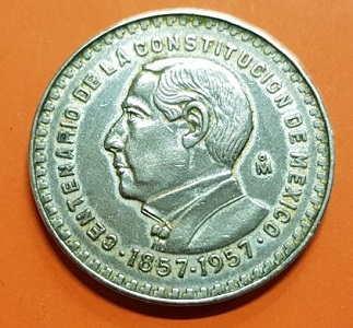 monedas-de-5-pesos-mexicanos-constitucion