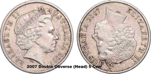 lista-monedas-australian-Double-Obverse-5-Cent