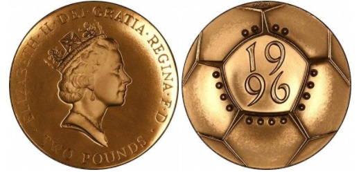 monedas en reino unido
