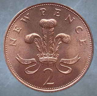 old-british-coins