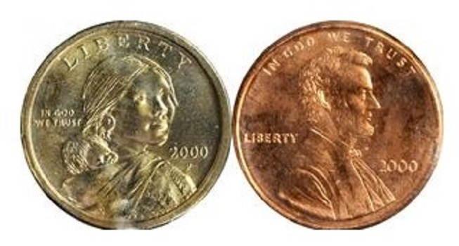 coin-value-sacagawea-dollar-cheerios-1-cent