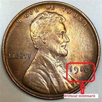1910 penny worth Philadelphia