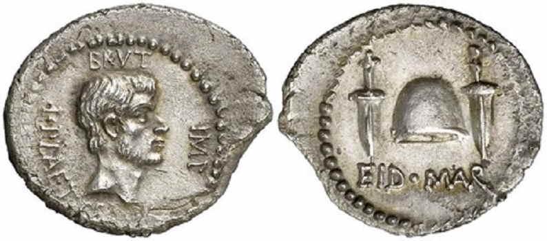 roman coins and their values-eidmar