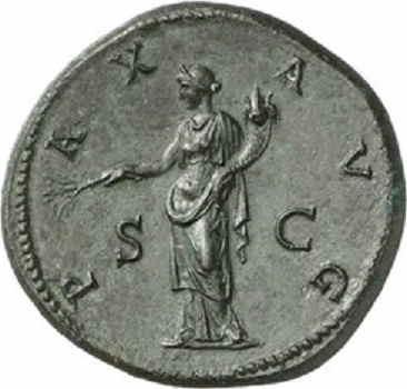roman coins rare-SestertiusAdrianus2