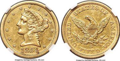 usa rare coins