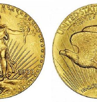 monedas raras usa