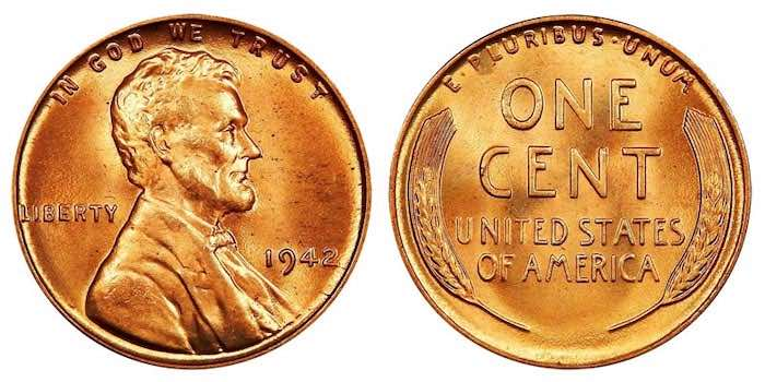 1942-lincoln-wheat-penny-sales