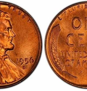 1956-d-wheat-penny-value
