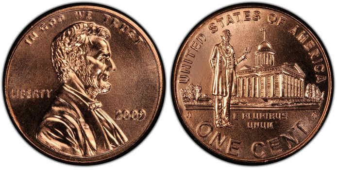 how-much-is-the-2009-penny-worth