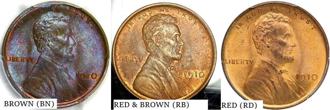 what is a 1907 indian head penny worth - COLOURS