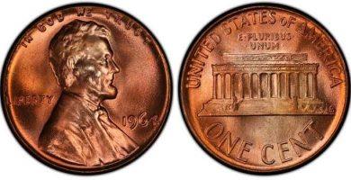 1964-penny
