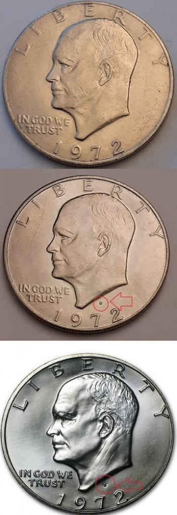 1972-dollar-value-today-Mintmark