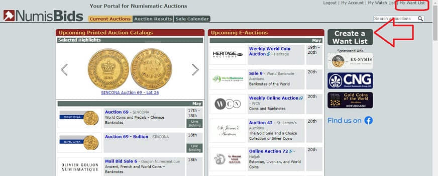 Online-Coin-Auction-Tips-Coins-numisbids