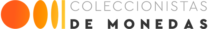 COLECCIONISTAS DE MONEDAS