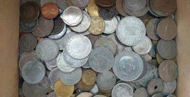 Monedas heredadas